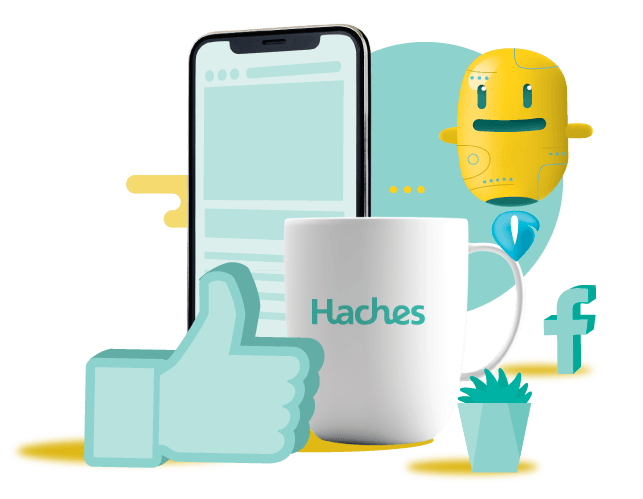 Haches Digital