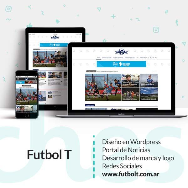 Futbol T